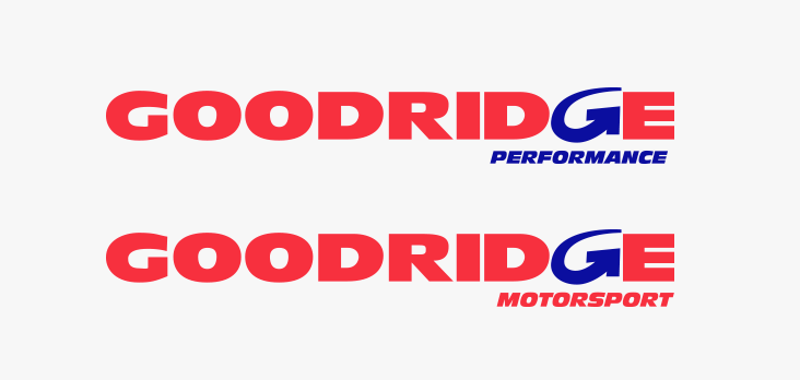 Goodridge Streamlines its Brand Identity
