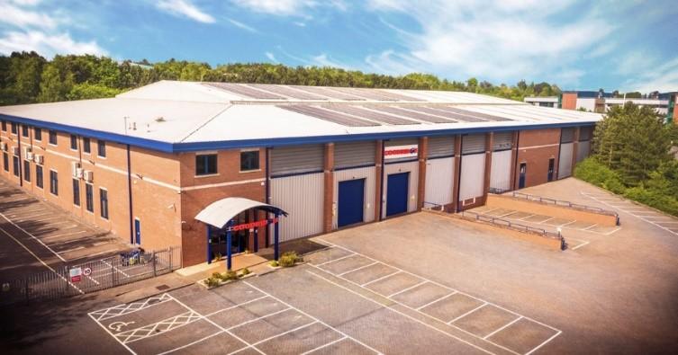 Goodridge HQ - Exeter, UK