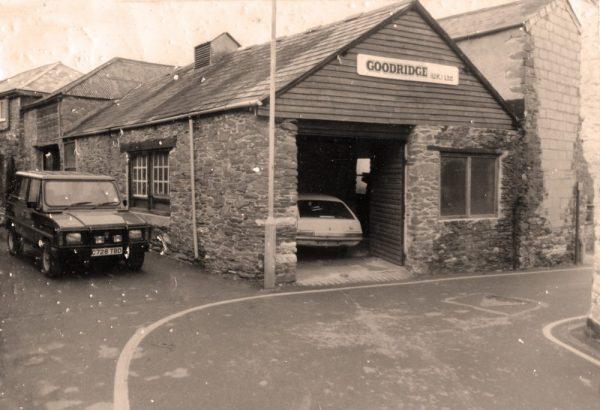 Goodridge celebrates 50 year anniversary