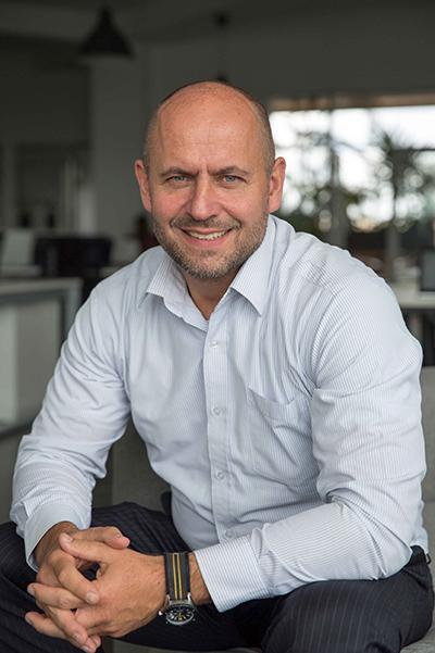 Goodridge Deutschland mit neuem Geschäftsleiter
