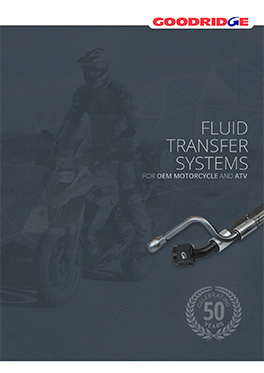 OEM Motorcycle & ATV Catalogue