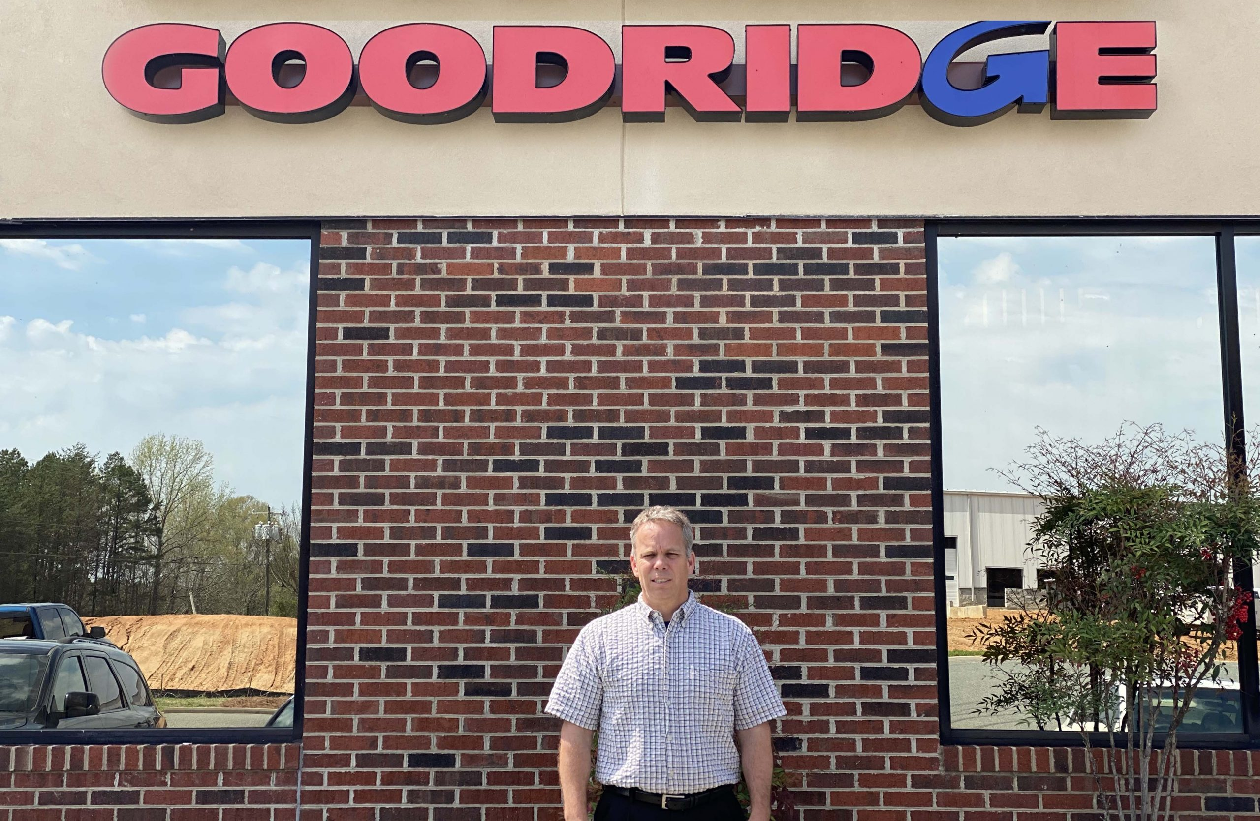 Goodridge welcomes Doug Syer as Head of Performance & Motorsport USA