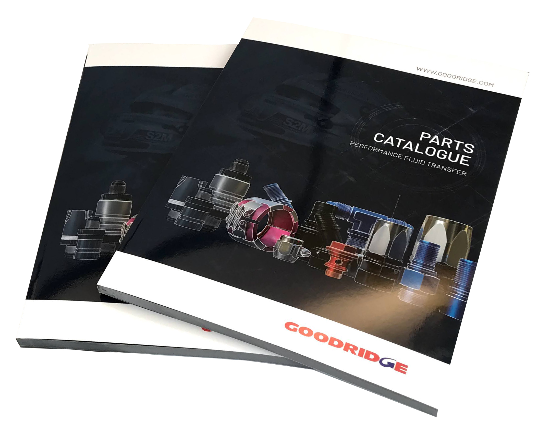 NEW Goodridge Performance & Motorsport Parts Catalogue